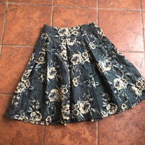 Zara size 4 skirt